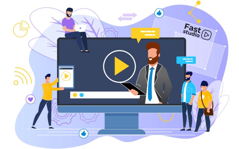 Почему видеомаркетинг так популярен?