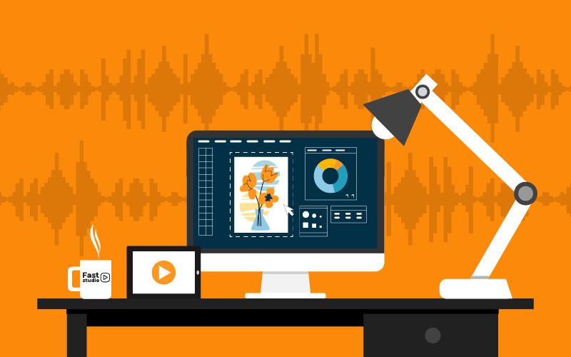 4 этапа создания продающего видео от Fast Studio